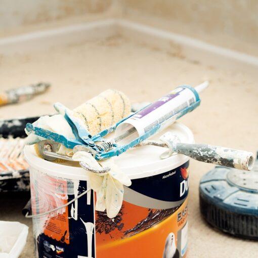 renovation cleaninig